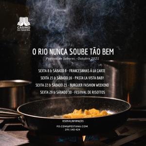 Read more about the article Um Festival de Sabores autênticos