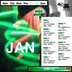 January program