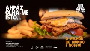 Read more about the article Casino da Madeira reabre o Restaurante Rio
