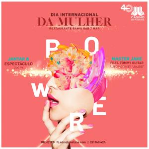 Read more about the article Dia Internacional da Mulher